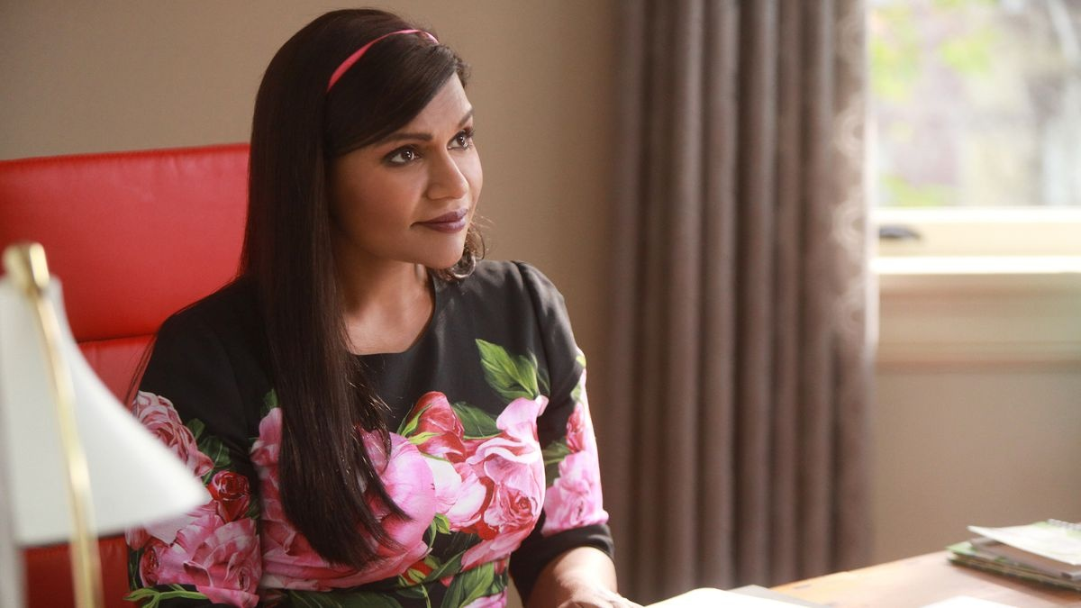 The Actor Playing Young Mindy Kaling in Her Netflix Coming-of-Ager is a Newcomer