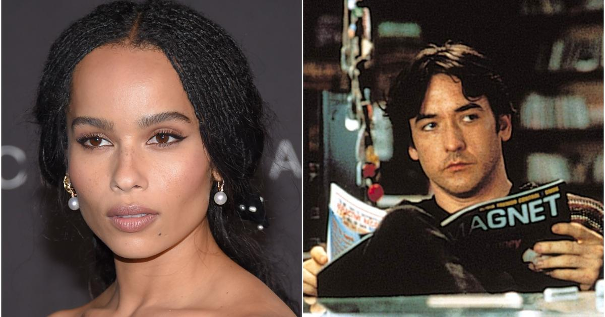 NYC What's Filming: Hulu's 'High Fidelity' Adaptation Starring Zoë Kravitz + a Chance to Get Cast