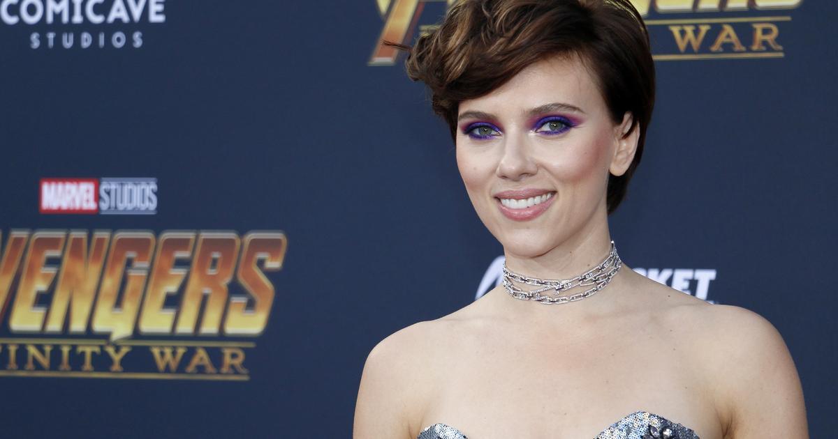 The Avengers Star Scarlett Johansson Could Earn Big