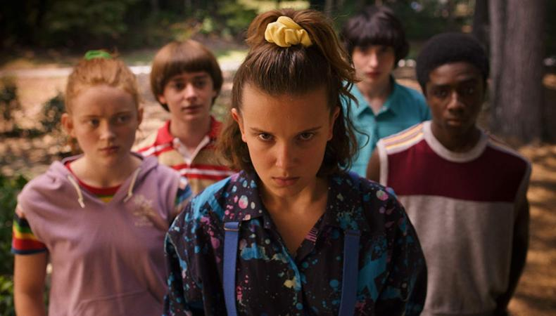 Love 'Stranger Things'? Audition for These Netflix, Supernatural +