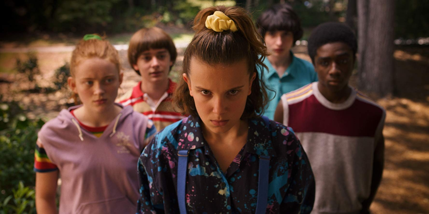 Love 'Stranger Things'? Audition for These Netflix, Supernatural + Horror Gigs