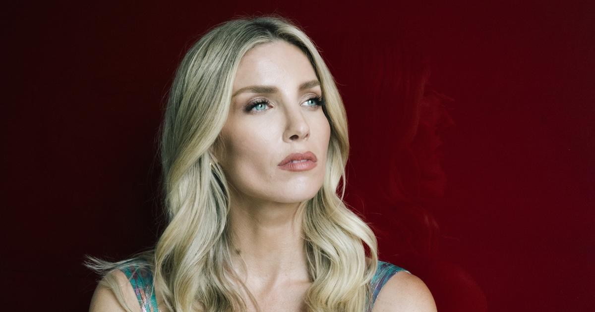 How Annabelle Wallis Went From Bargaining for an Agent to Starring on 'The Loudest Voice'