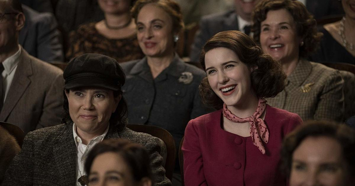 Amazon's 'Marvelous Mrs. Maisel,' Hulu's 'Shrill,' Netflix's 'Ozark,' + More Streaming Series Casting Right Now