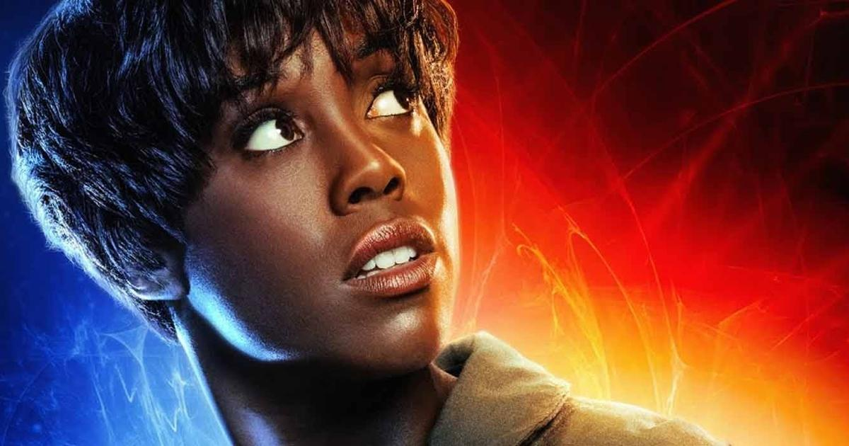 A Black Female 007 at Last + More News