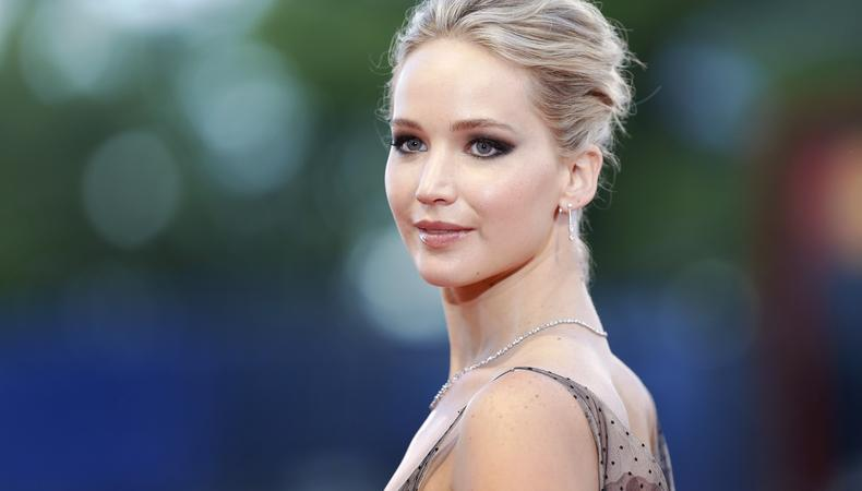 Now Casting: A Feature Film Starring Jennifer Lawrence ...