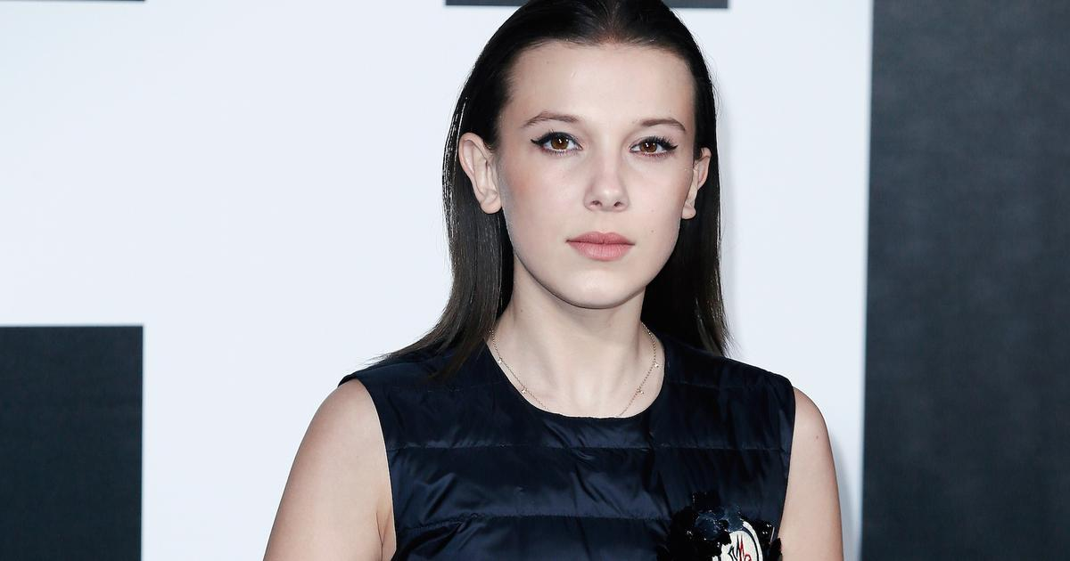 London What's Filming: 'Enola Holmes' Film Adaptation, Starring Millie Bobby Brown