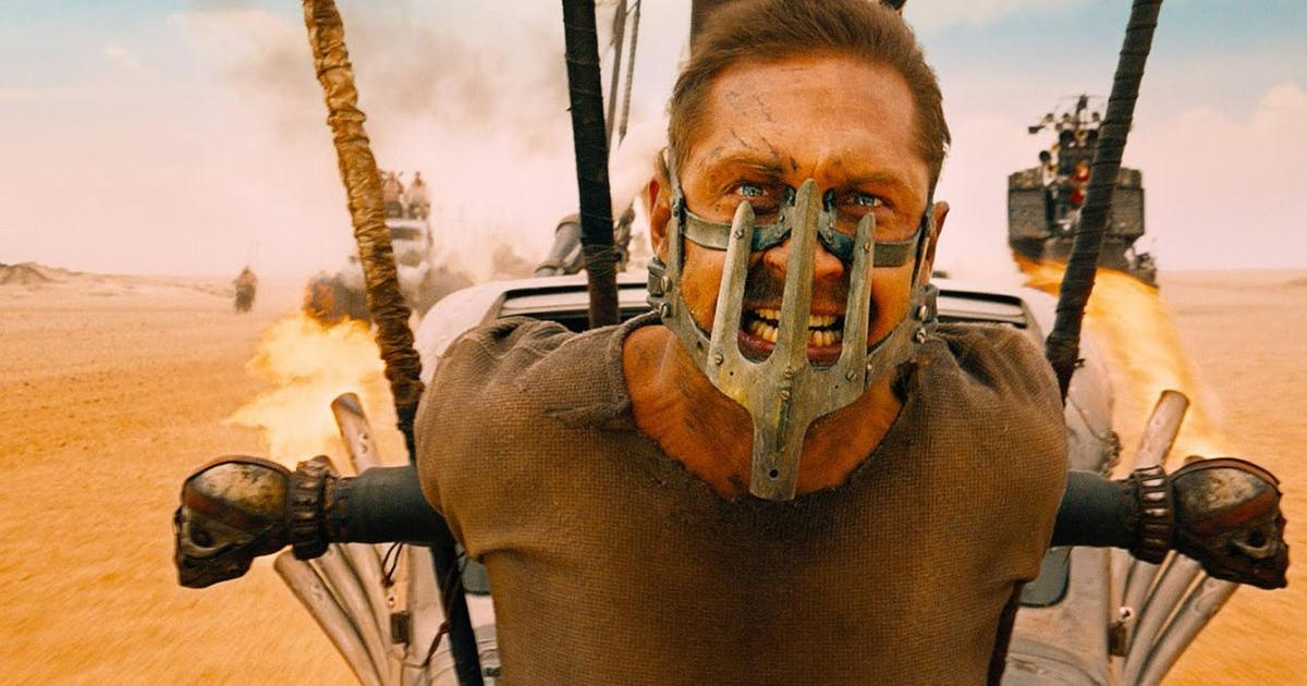 Rumorville: Two 'Mad Max' Sequels Are (Still) In the Works From the 'Fury Road' Director
