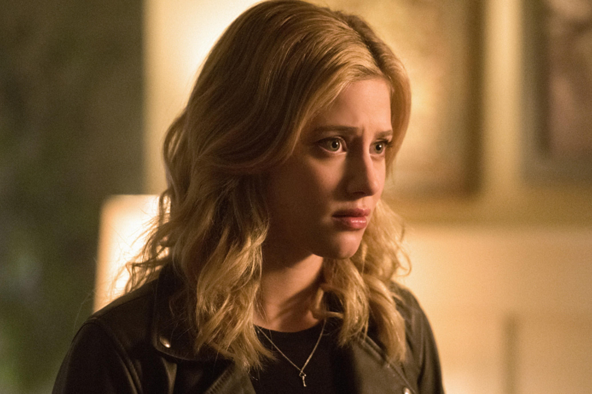 How Lili Reinhart Went From 7-11 Hot Dogs to 'Riverdale' Stardom