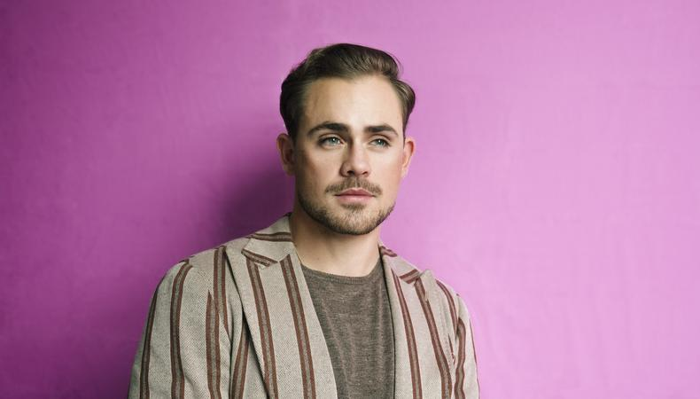 How 'Stranger Things' Breakout Dacre Montgomery Landed the