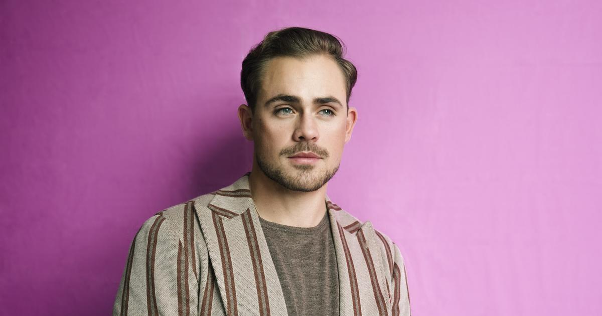 How 'Stranger Things' Breakout Dacre Montgomery Landed the Role of a Lifetime