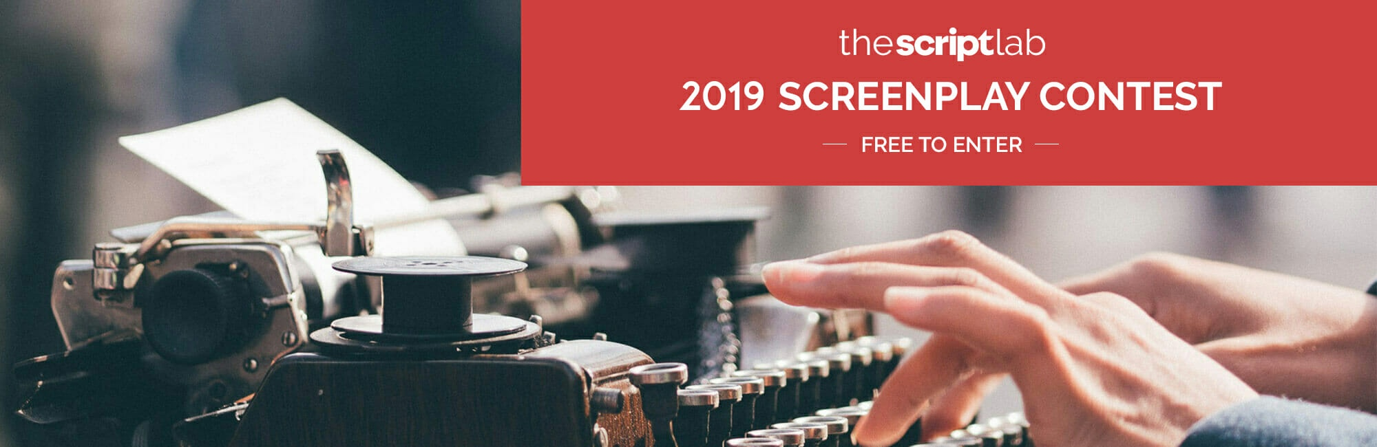 5 Free Resources for Emerging Screenwriters