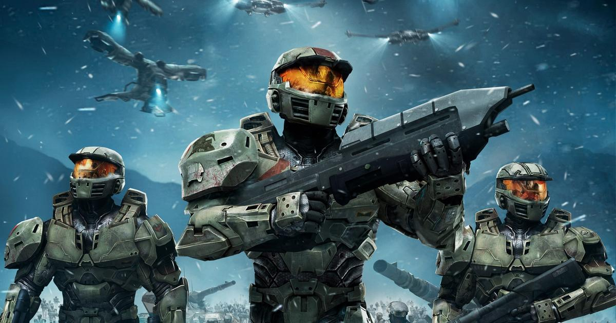 Greenlit: Showtime's 'Halo' Adaptation Adds to its Cast, 'Six' Comes to Broadway + More Projects to Watch