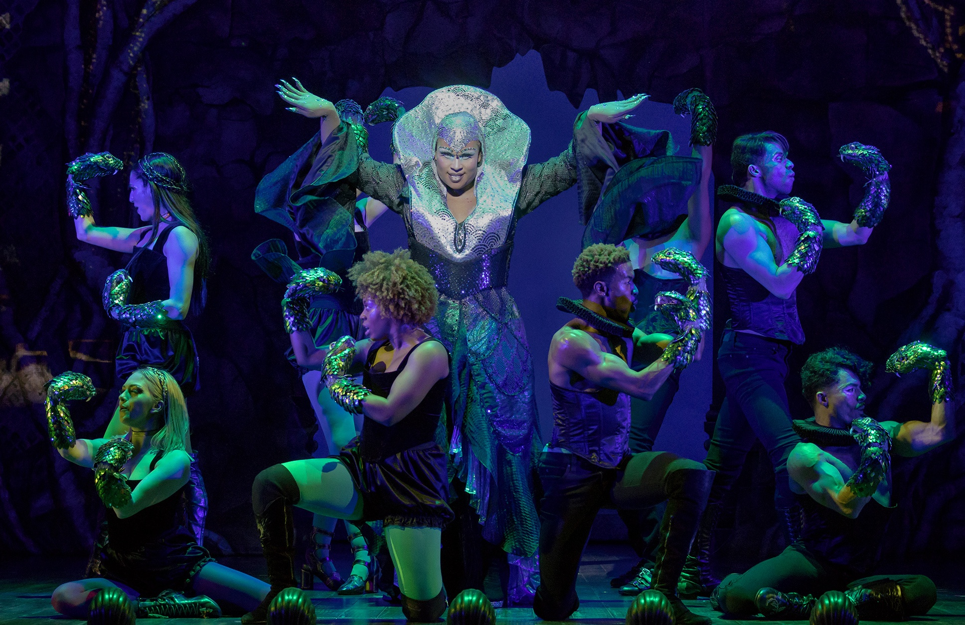 Here's How Broadway Fares on Gender Diversity in 2019