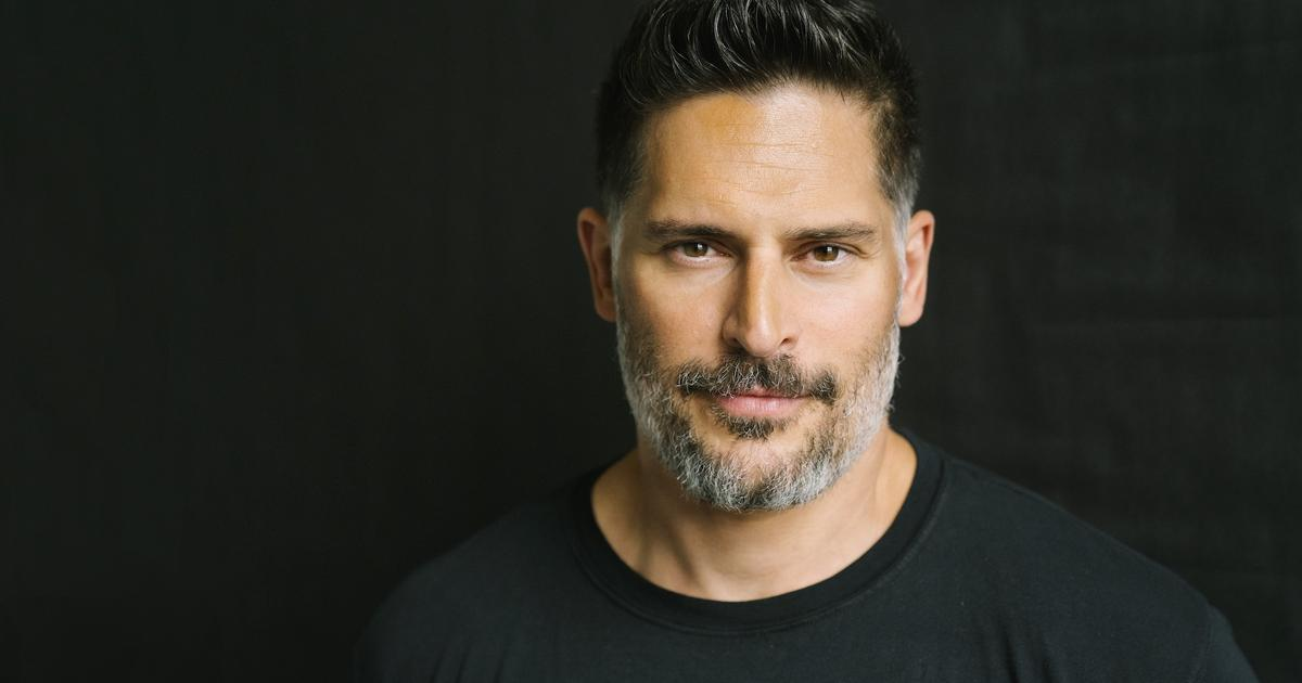 Joe Manganiello Found Success By Playing Into His Type—He Advises How You Can, Too