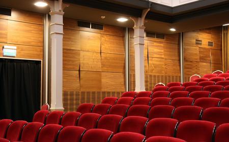 Backstage | Auditions, Casting Calls, Jobs, Talent Seeking, Advice