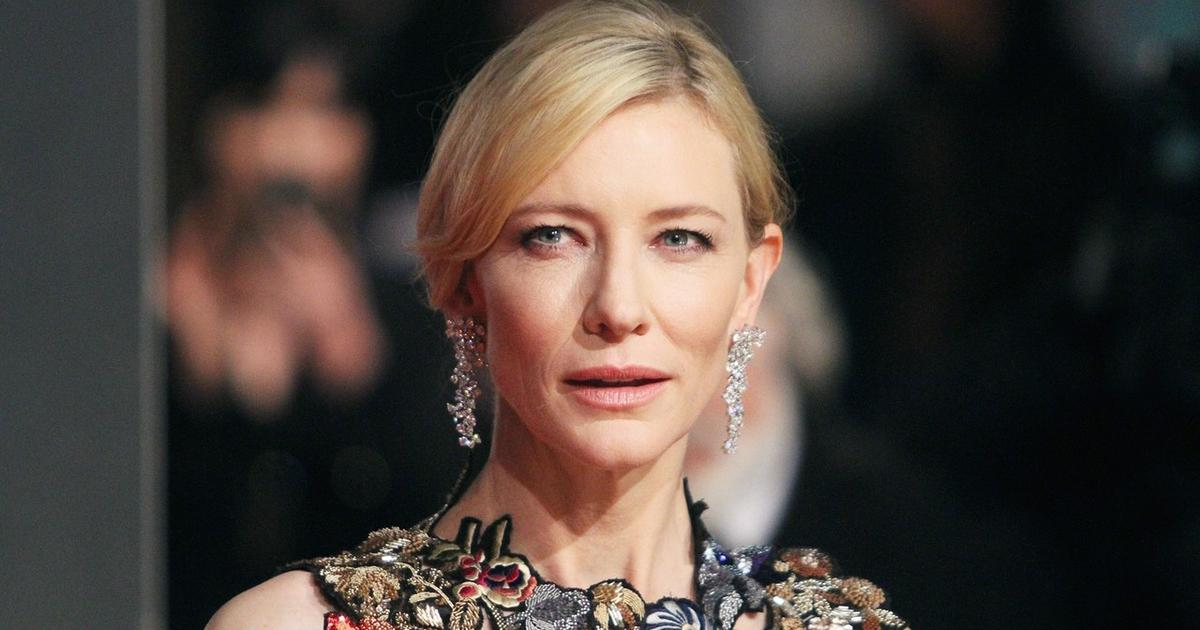 Rumorville: Cate Blanchett Might Join Guillermo del Toro's 'Nightmare Alley' + More Projects to Watch