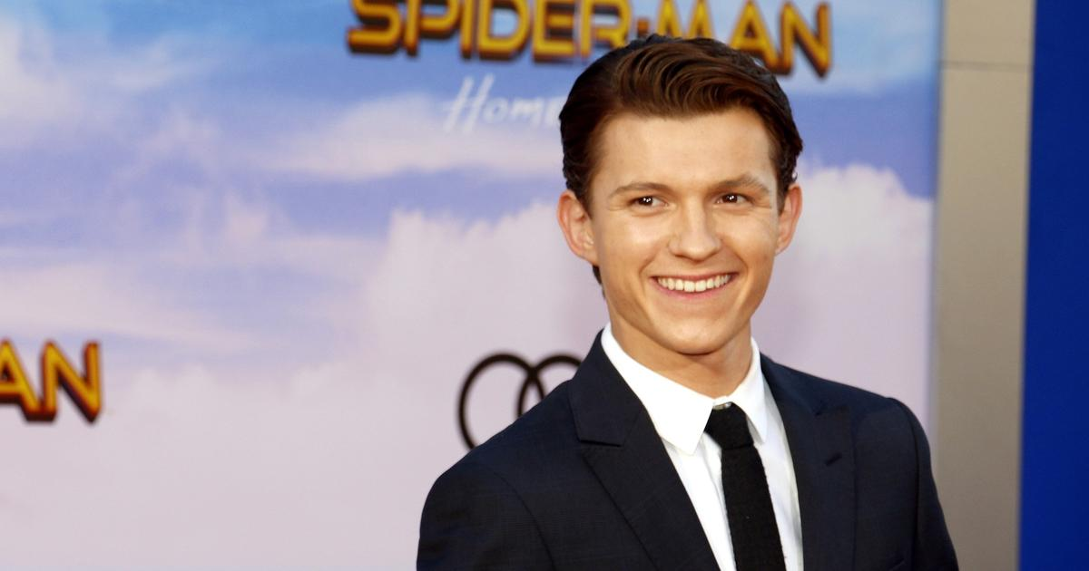 The Russo Brothers' Next Film Starring Tom Holland Is Casting
