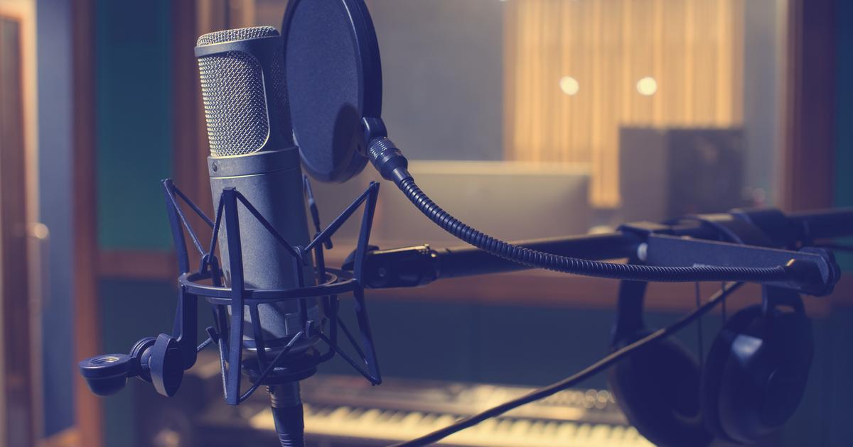 8 Elements That Make You a Top-Notch VO Professional According to a Casting Director
