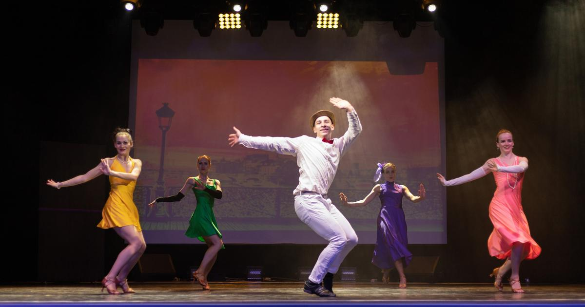 Now Casting: Play a Lead Role in a Production of 'An American in Paris' + 3 More Gigs
