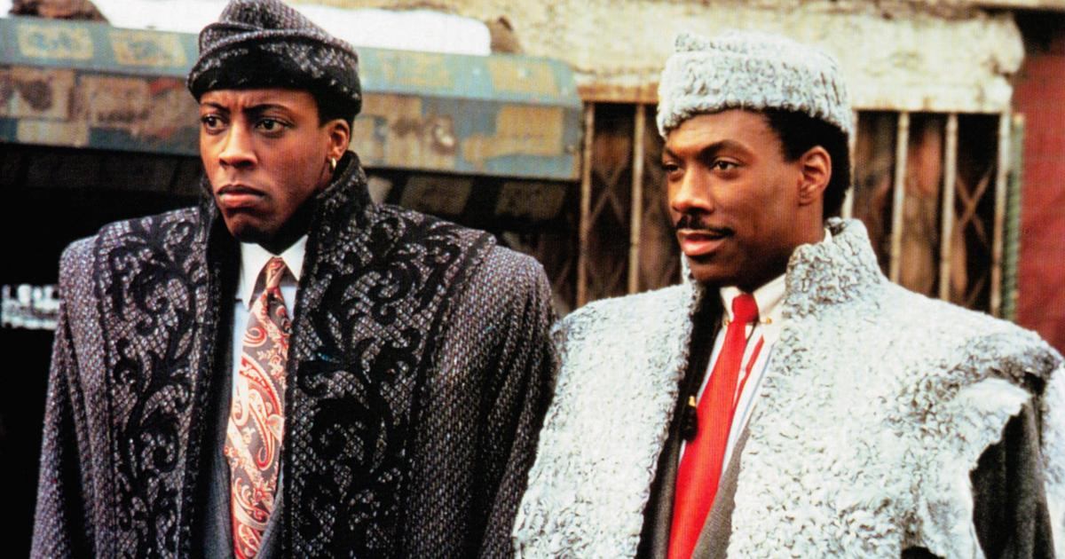 Atlanta What's Filming: 'Coming to America' Sequel, Starring Eddie Murphy