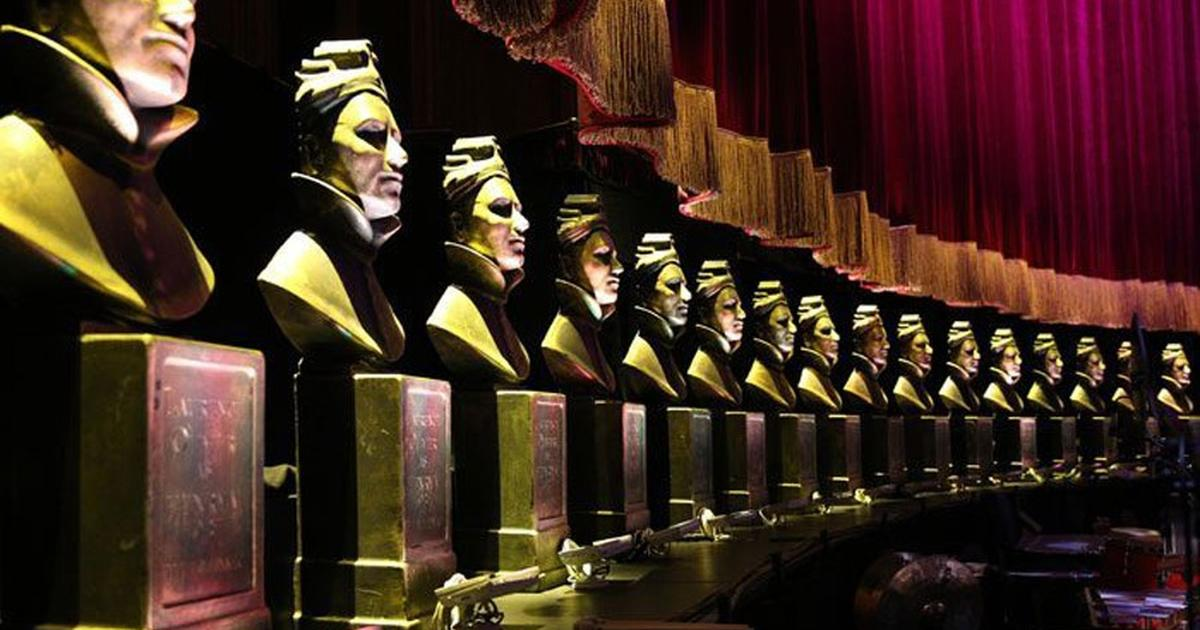 Oliviers Under Pressure to Award Casting Directors + More