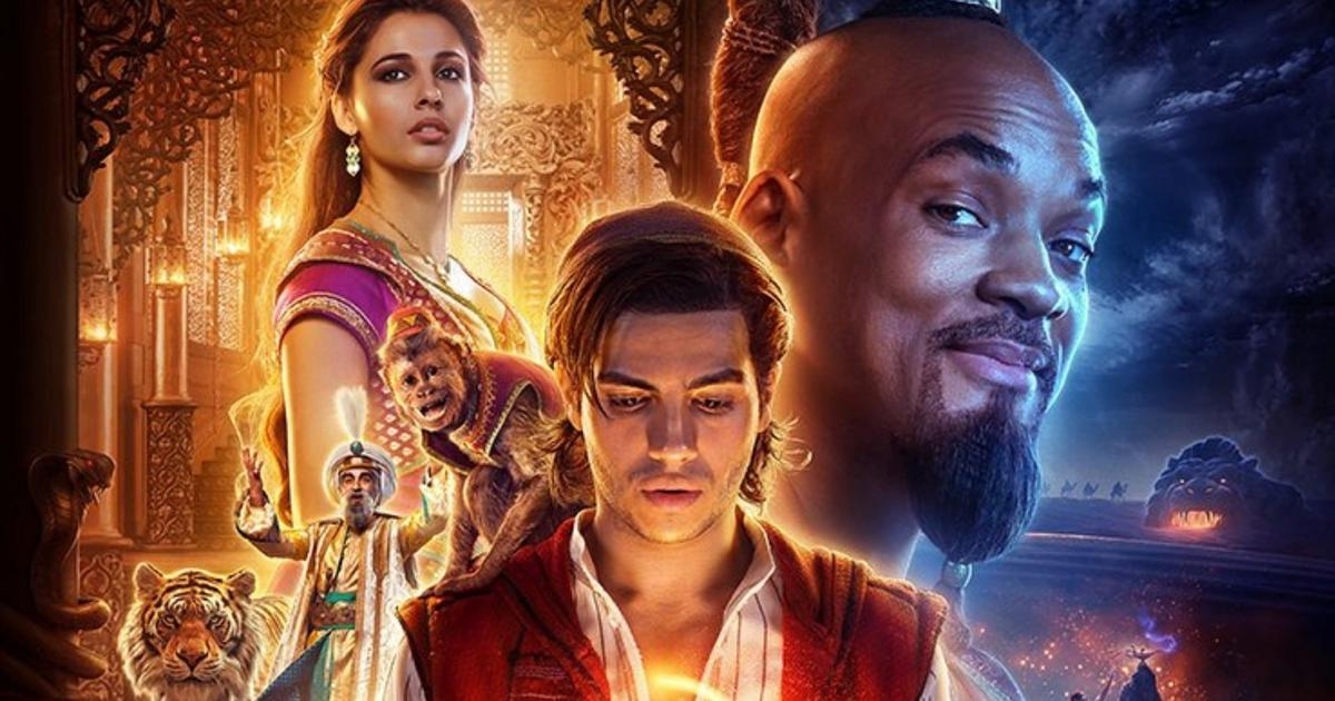 Rumorville: An 'Aladdin' Live-Action Sequel Is in the Early Stages at Disney + More Projects to Watch