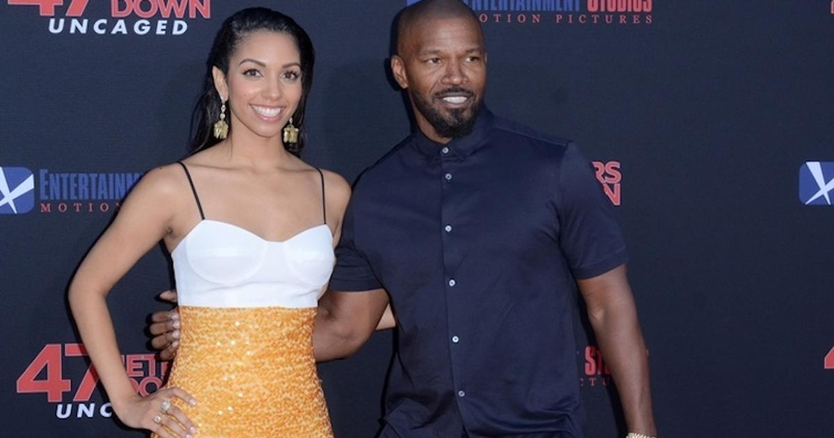 Why Jamie Foxx Gave His Daughter the 'Worst Acting Advice' for Her Film Debut