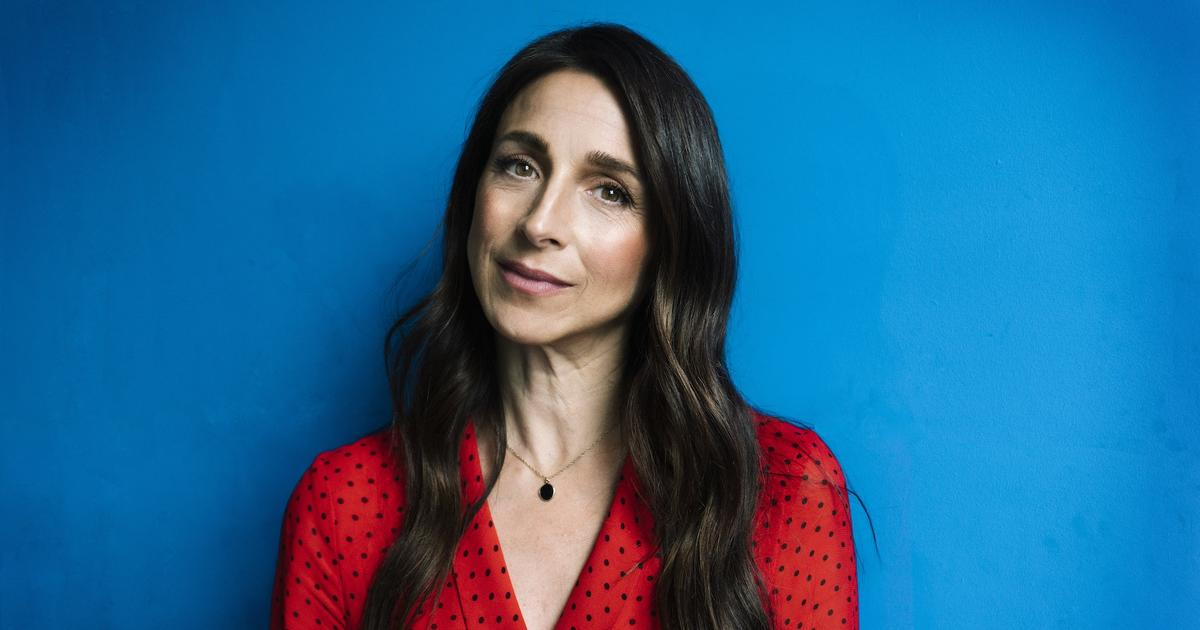 If You Love the 'Maisel' Costumes, You Should Hear What Marin Hinkle Wore to Audition