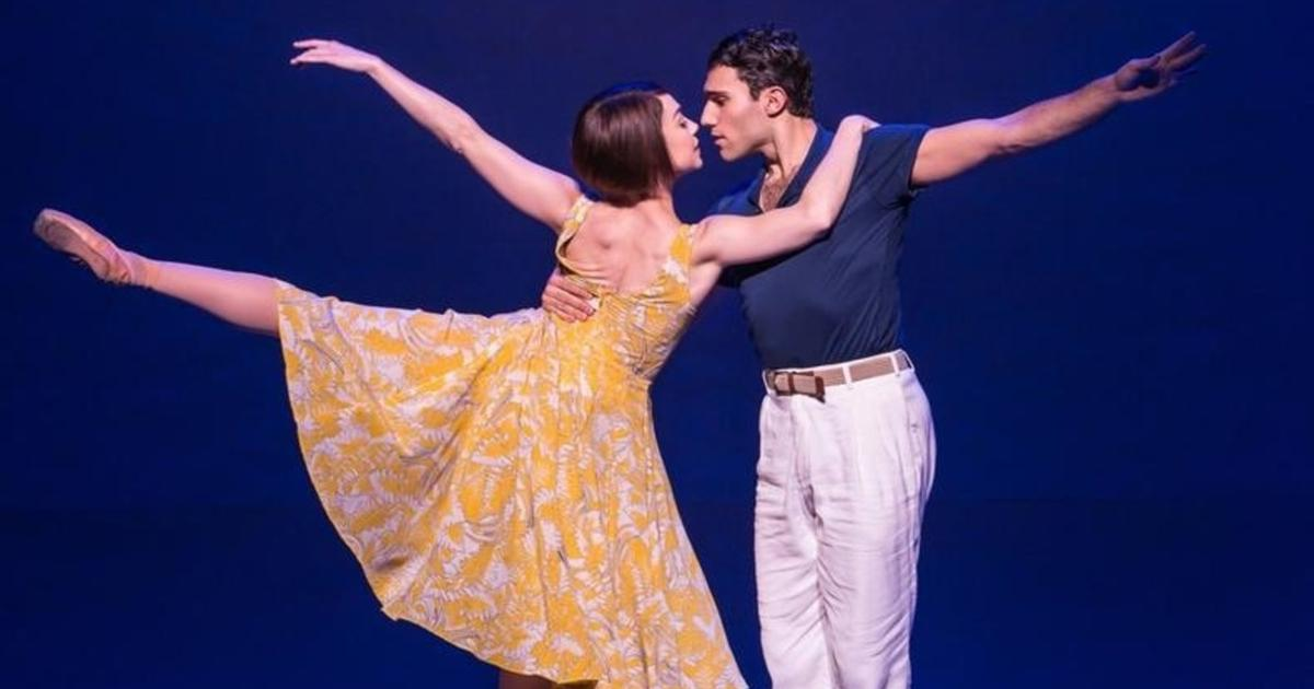 Now Casting: Play a Lead Role in a Production of 'An American in Paris' + More Great Gigs