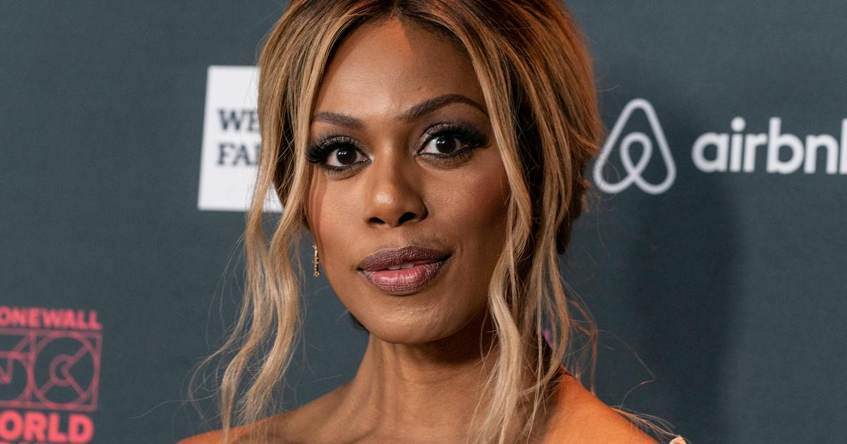 'Acting Is Not Therapy': Laverne Cox on How to Safely Use Trauma in Performance