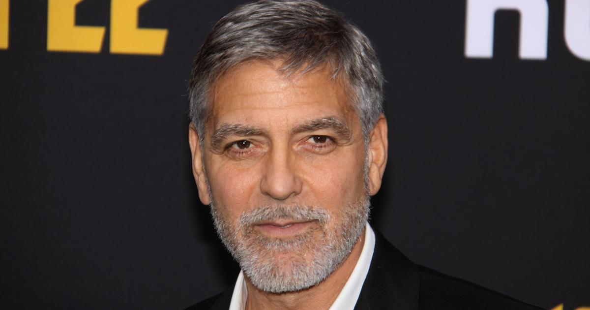 Get Cast With George Clooney in His Latest Film + More Projects