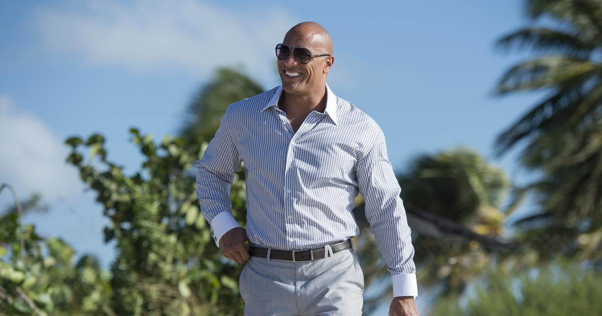 4 Things Dwayne 'The Rock' Johnson Does on Social Media That You Should Too
