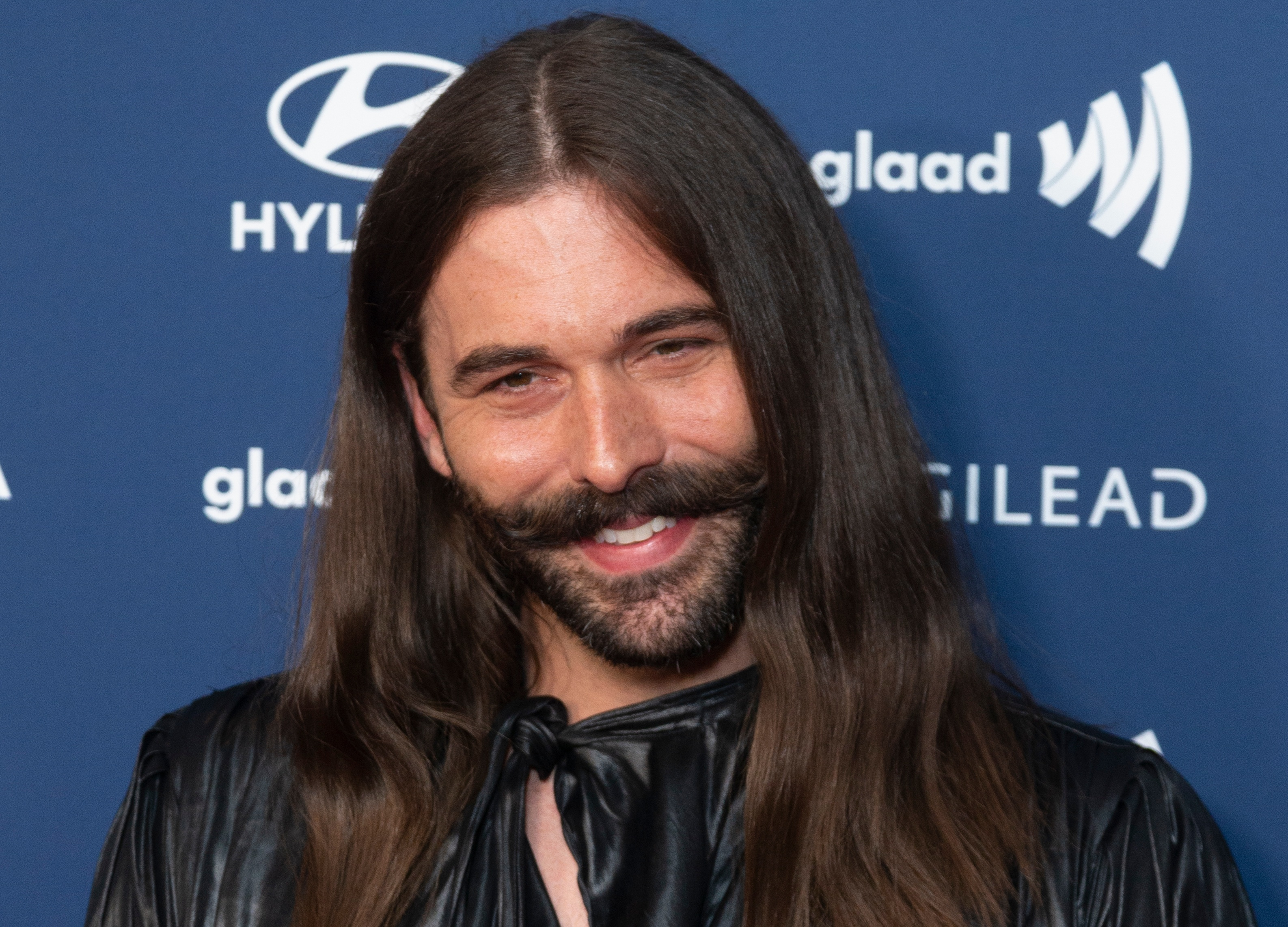 How Jonathan Van Ness Went From Hairstylist to Emmy Nominee