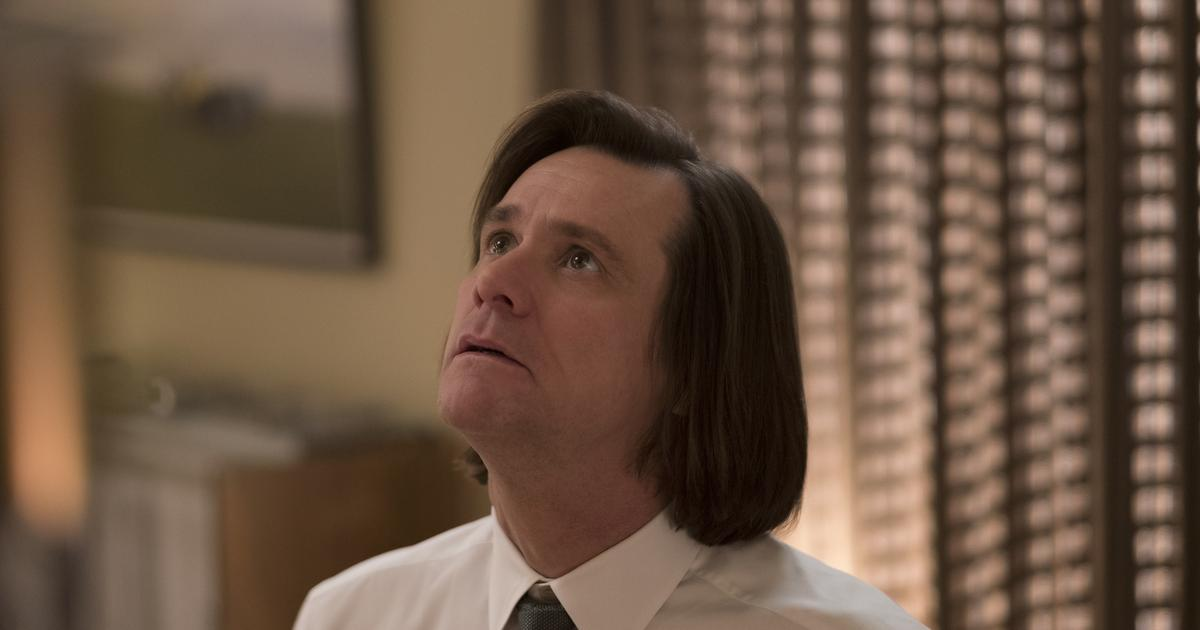 L.A. What's Filming: Showtime's 'Kidding,' Starring Jim Carrey