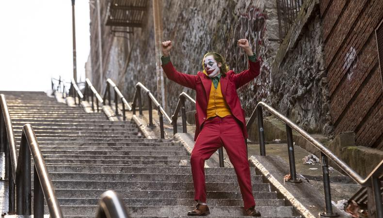 The final Joker trailer promises a gritty character study of Batman's archnemesis