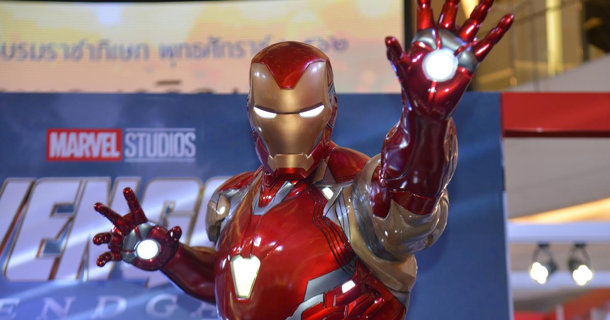 UK Now Casting: Acrobats, Stunt Performers, and More Are Wanted for 'Marvel Universe Live!' + 3 More Gigs