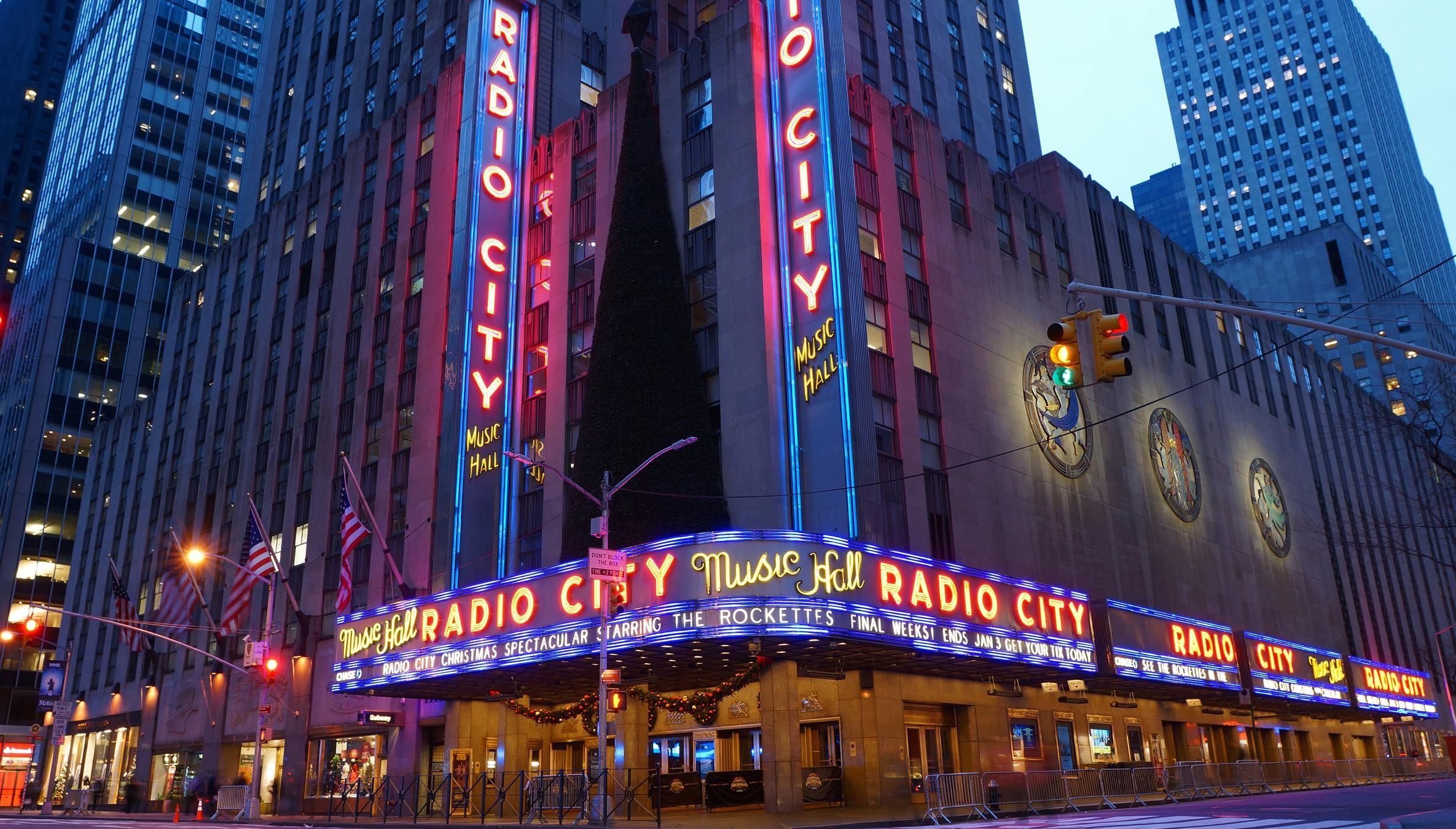 Radio City Christmas Spectacular 2021 Auditions Now Casting Work As An Ambassador For The Radio City Christmas Spectacular 3 More Gigs