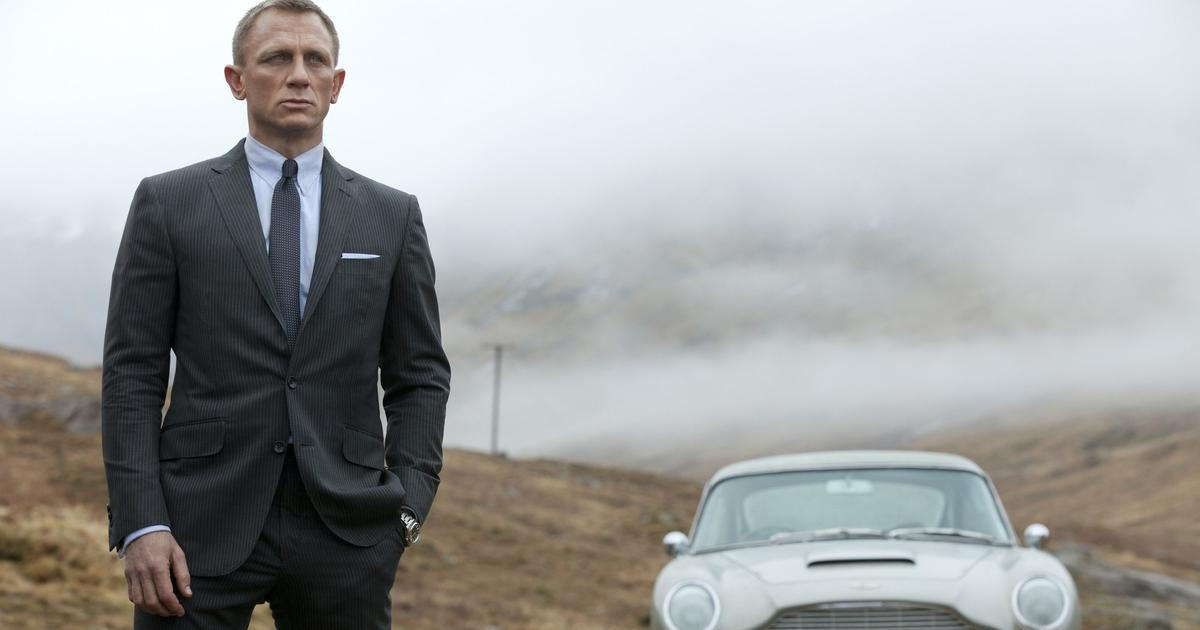 Bond 25 Car-Chase Footage Row + More UK News