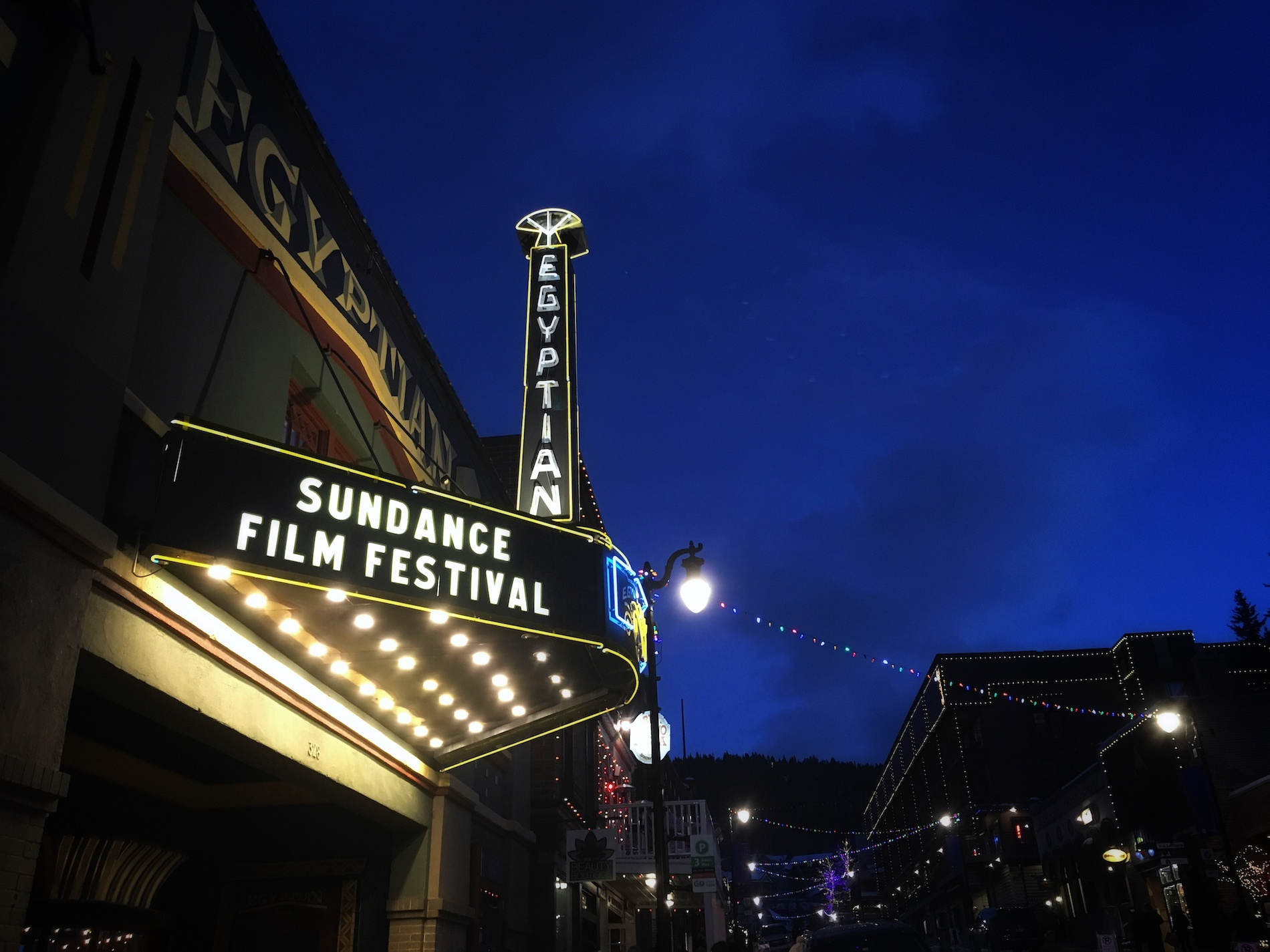 Everything Actors + Filmmakers Should Know About the Sundance Film Festival