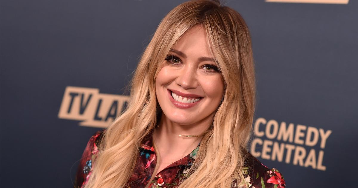 'Lizzie McGuire' Is Back + Casting