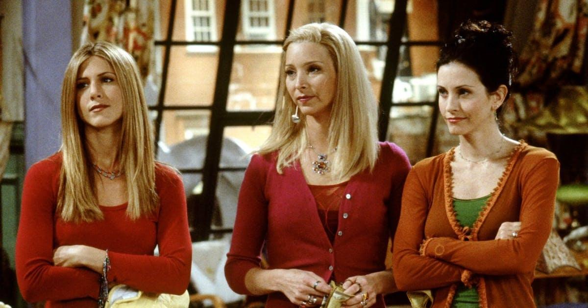 48 Famous Actors Who've Guest-Starred on 'Friends'