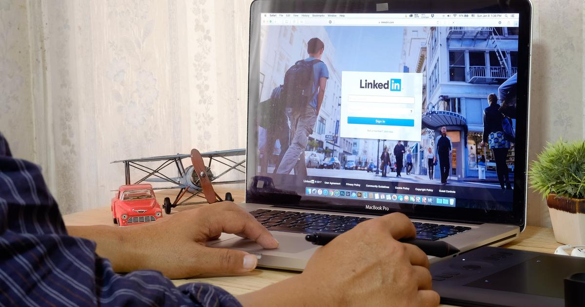 10 Tips for Successfully Using LinkedIn