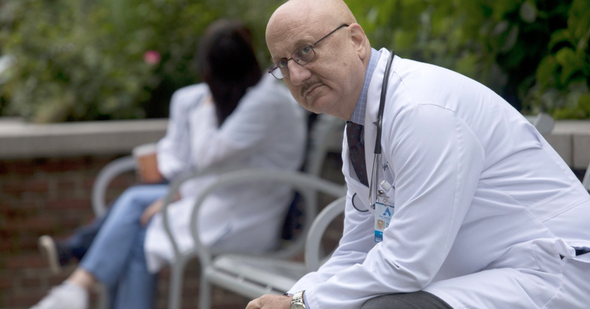 How to Get Your First 14 Million Followers According to 'New Amsterdam' Star Anupam Kher