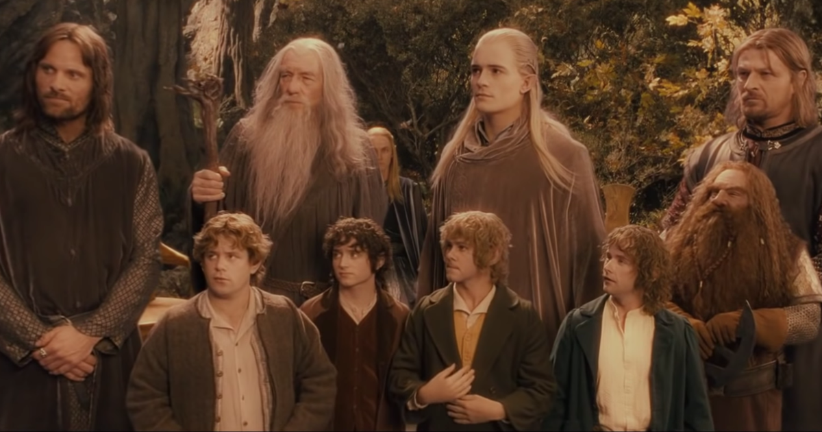 Love 'Lord of the Rings'? Audition for these Fantasy + Amazon Gigs