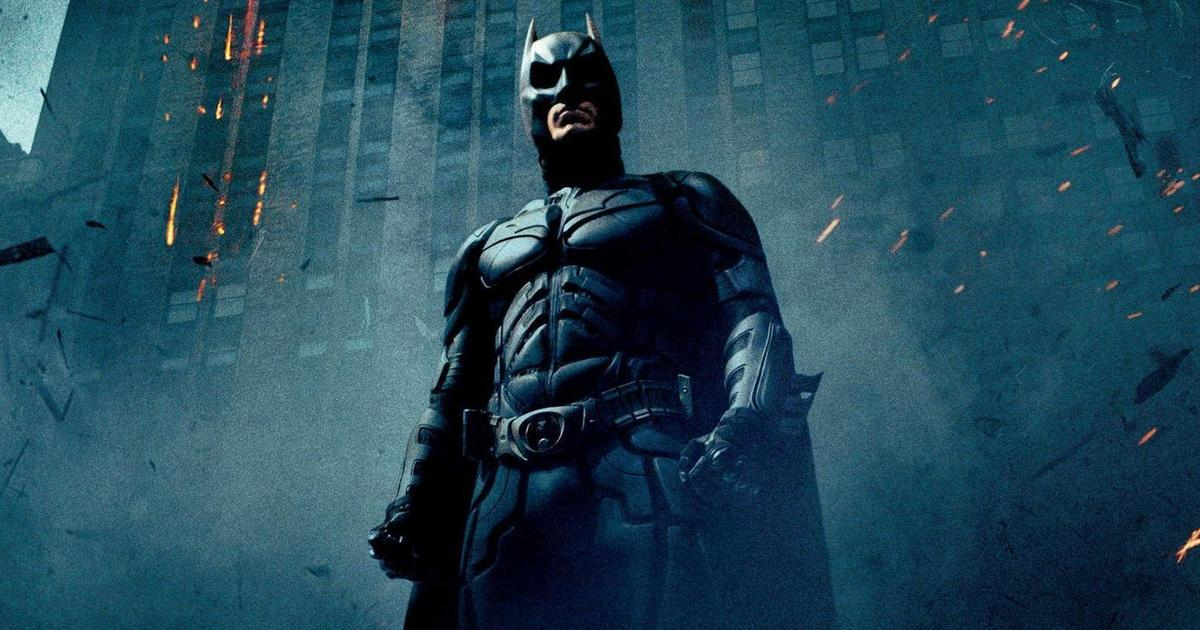 Get Cast With Robert Pattinson in 'The Batman' + More