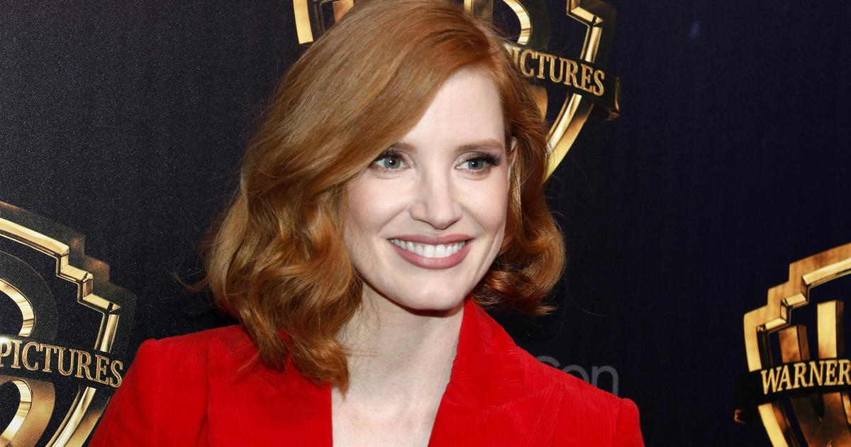 Jessica Chastain's Next Starring Vehicle Is Casting