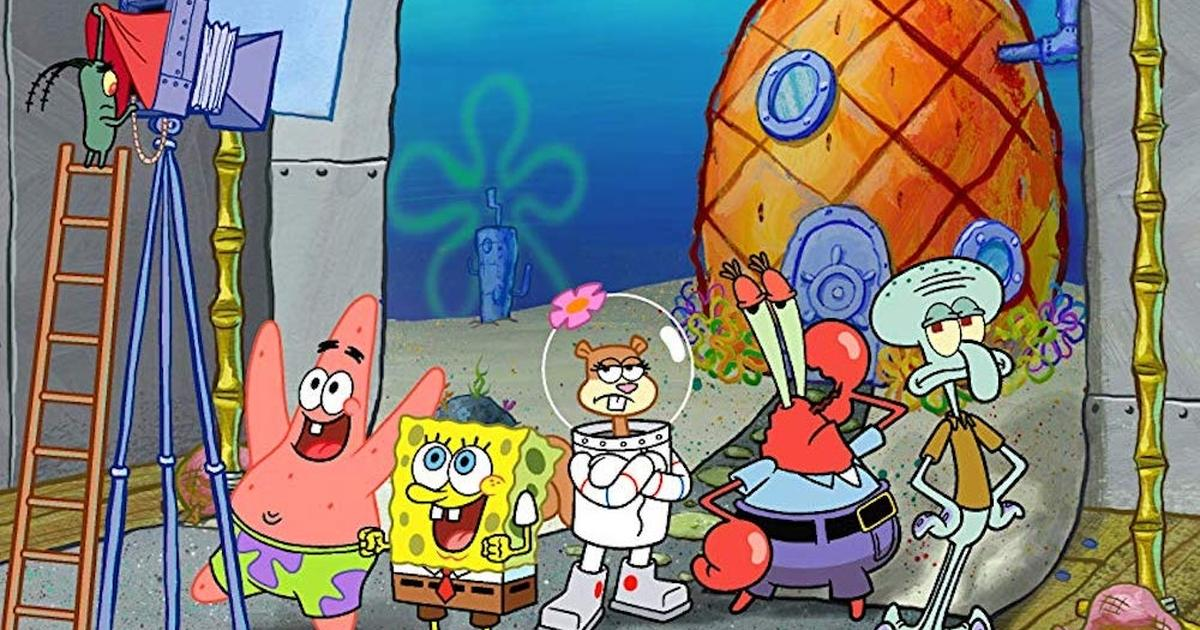 Celebrate the 20th Anniversary of 'SpongeBob SquarePants' With These Voiceover Auditions