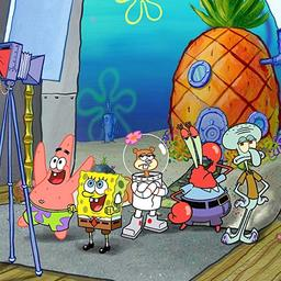 Celebrate The th Anniversary Of Spongebob Squarepants With These Voiceover Auditions