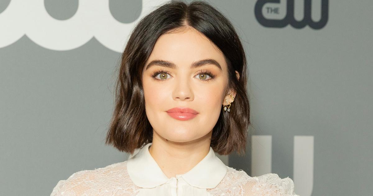 NYC What's Filming: The CW's 'Riverdale' Spinoff Series 'Katy Keene,' Starring Lucy Hale