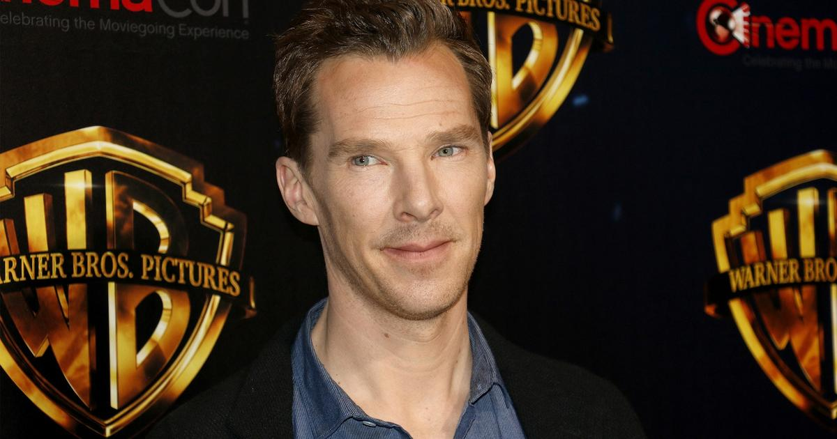 Join Benedict Cumberbatch in Montana for 'The Power of the Dog'